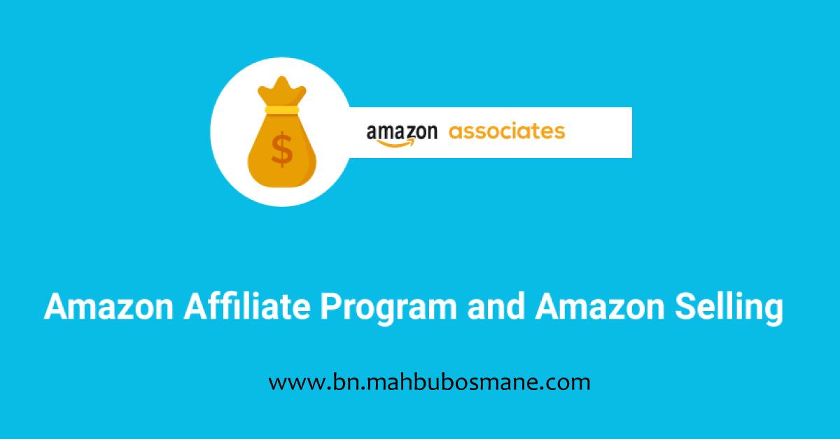 Amazon-Affiliate-Program-and-Amazon-Selling