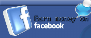 How to income from Facebook