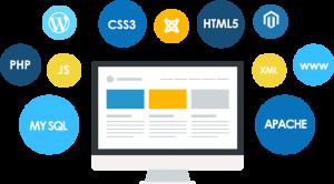 Web Development Service By Mahbub Osmane dot com