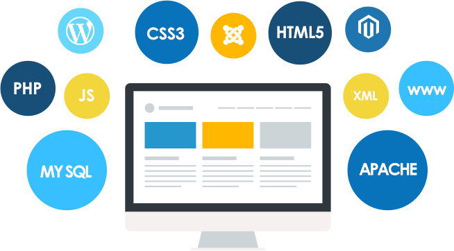 Web Development Service By Mahbub Osmane dot com