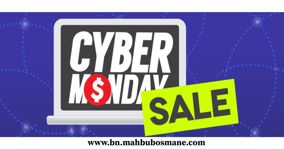Cyber-Monday-Discounts