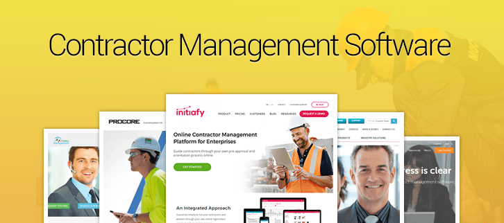 Contractor Management Software | ঠিকাদারী ম্যানেজমেন্ট সফটওয়্যার