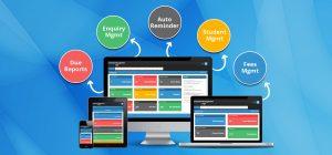 Training Center Management Software