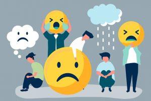 Negative Emotion