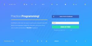 programming challenge