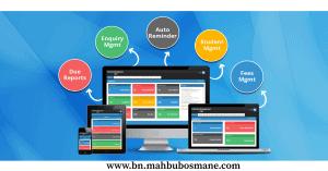 Training-Center-Management-Software