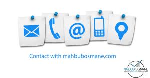 contact-with-mahbubosmane